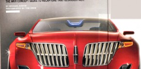 MKR Concept Car